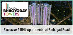 Apartments at Sinhagad Road