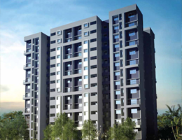 2 BHK Apartments in Kondhwa