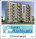 2 BHK Apartments Chinchwad