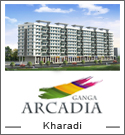 2 BHK Apartments Kharadi