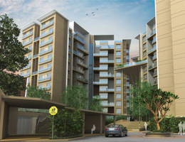 2BHKD Apartments in Wakad