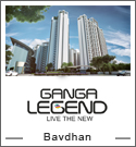 Bavdhan 1 BHK, 2 BHK, 3 BHK Apartments
