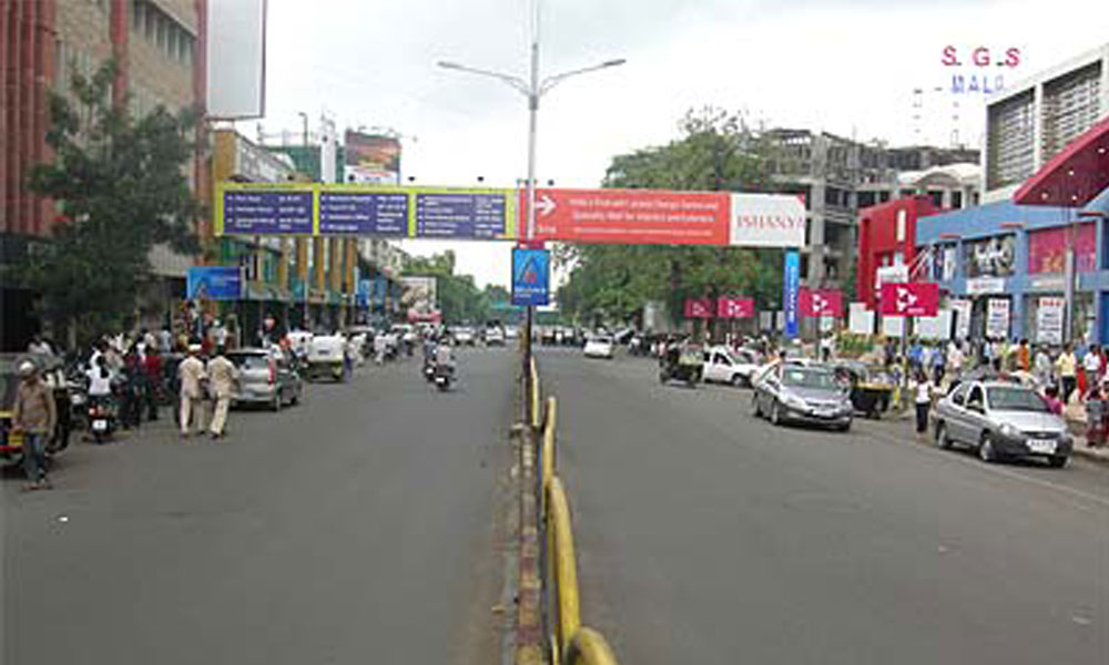 Image result for M.G. Road