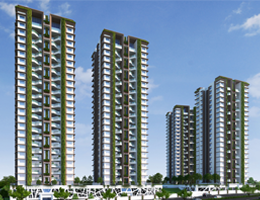 PROJECTS IN PUNE & TALEGAON