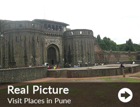 Places in Pune