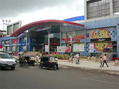 Shopping Malls in Pune